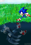 Sonic Unleashed: Run