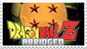 Team Four Star Abridge Stamp by Dbzbabe