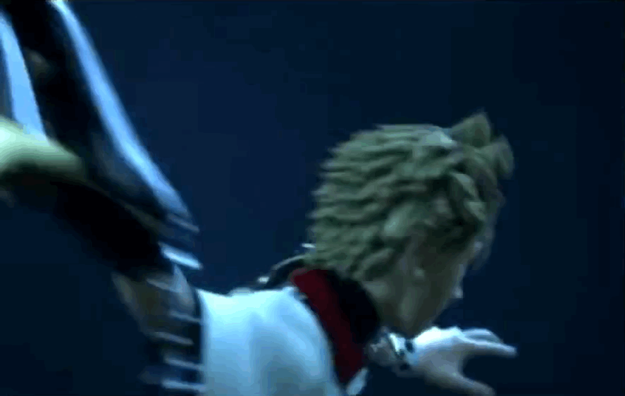 Kingdom Hearts: Dream Drop Distance Opening End. by Dbzbabe
