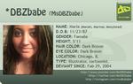 2013 DeviantART ID