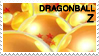 dragonball stamp by Dbzbabe