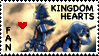KH stamp by Dbzbabe