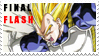 final flash stamp by Dbzbabe