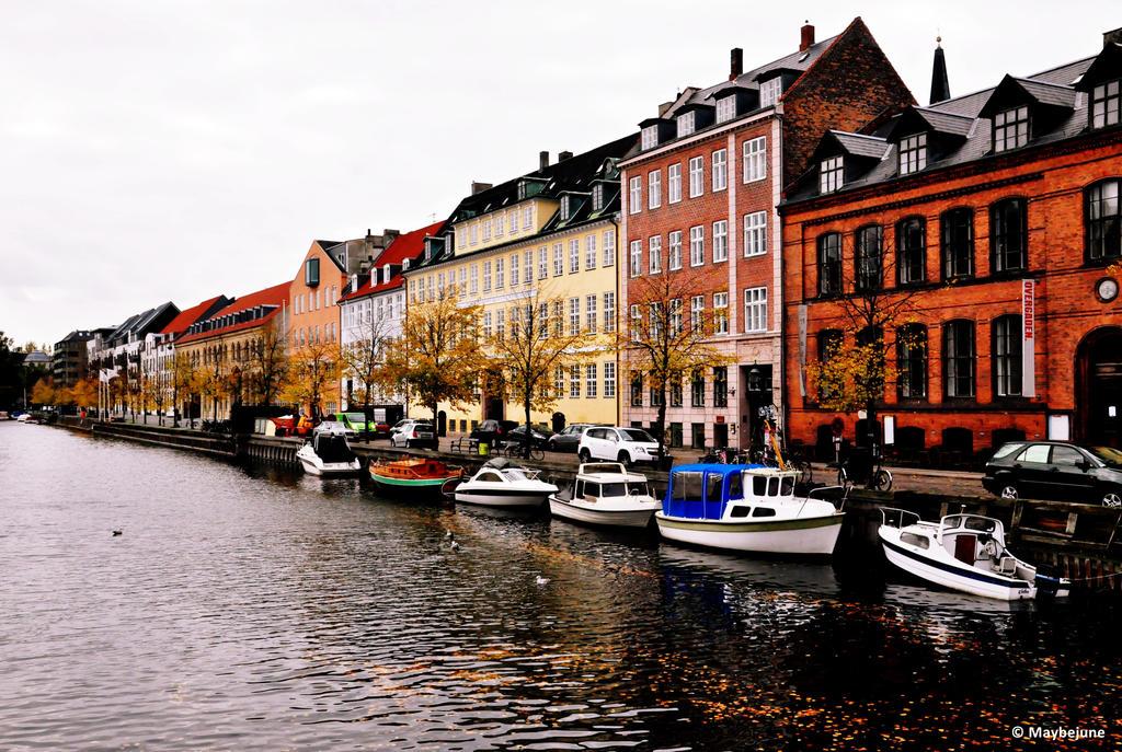 Online Speed Dating in Copenhagen Denmark