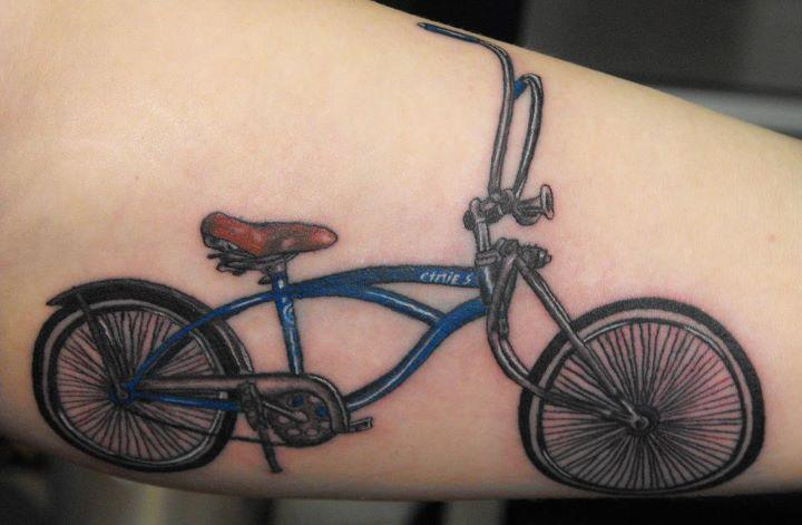 Lovely Lowrider Tattoo By Silentxrose On Deviantart