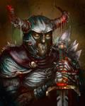 Fading Knight