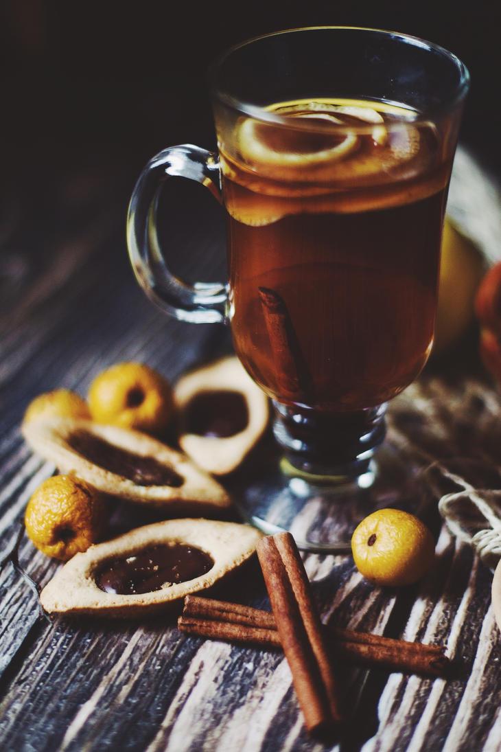 Tea by FiorOf