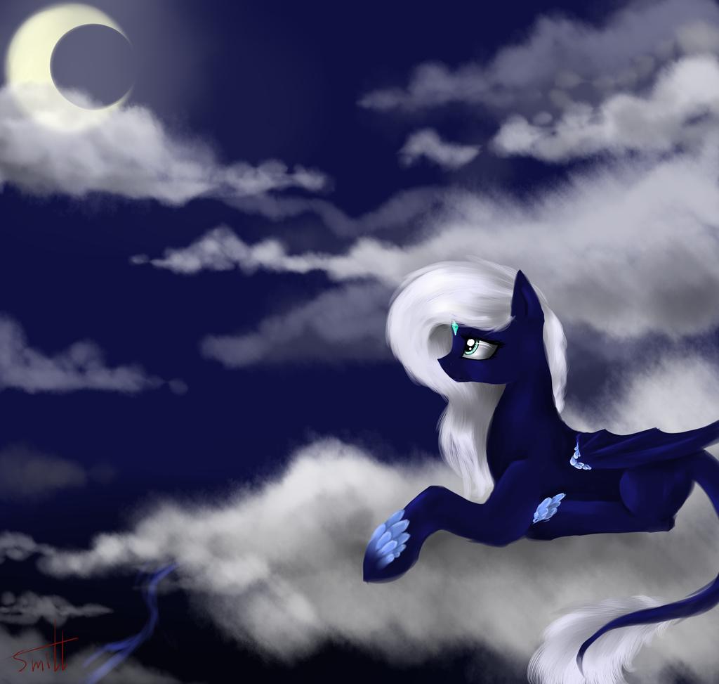 Calme Dragon by AliceSmitt31