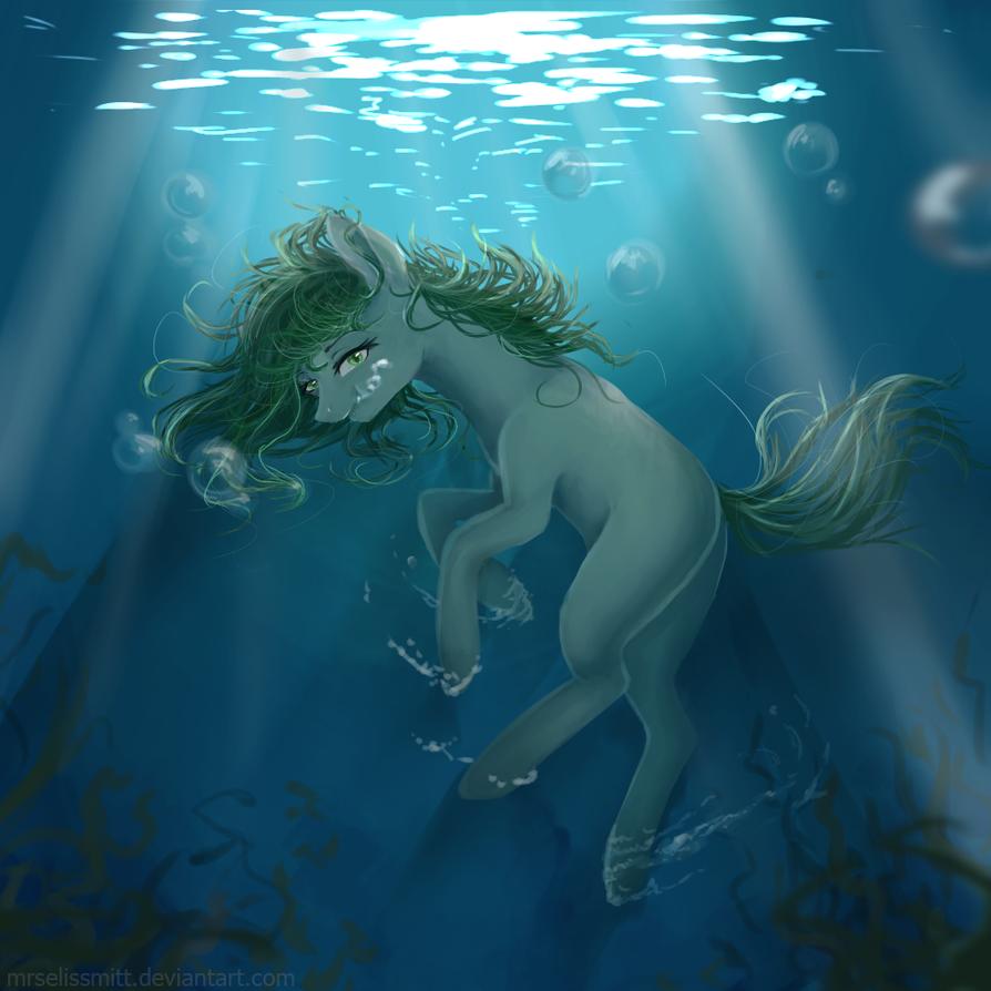 Commission - SapphireScarletta 4 by AliceSmitt31