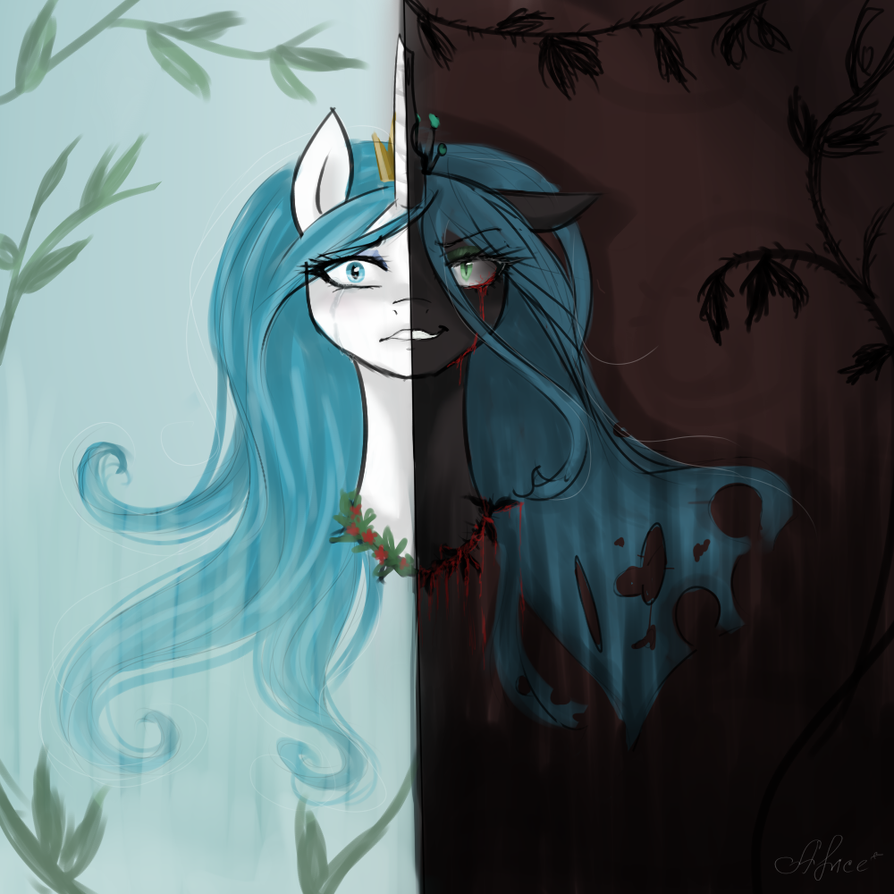 Before and After... by AliceSmitt31
