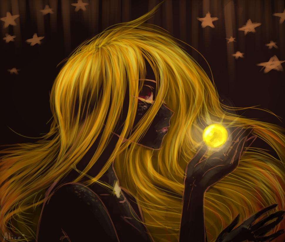 Sun by AliceSmitt31