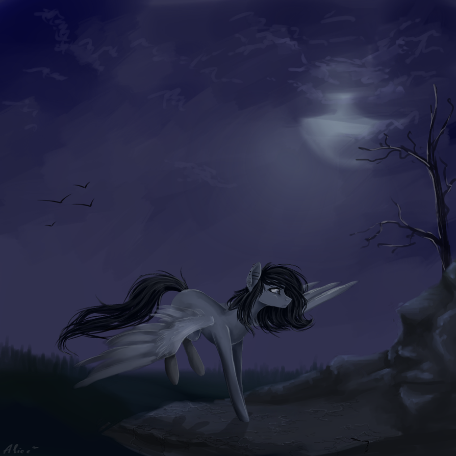 SheinaDeath by mrsElisSmitt