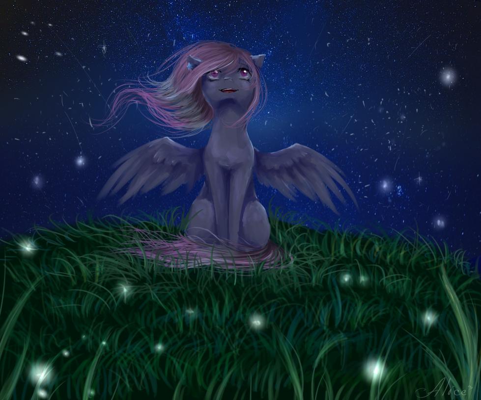 Commission-SeraphimStardust by AliceSmitt31