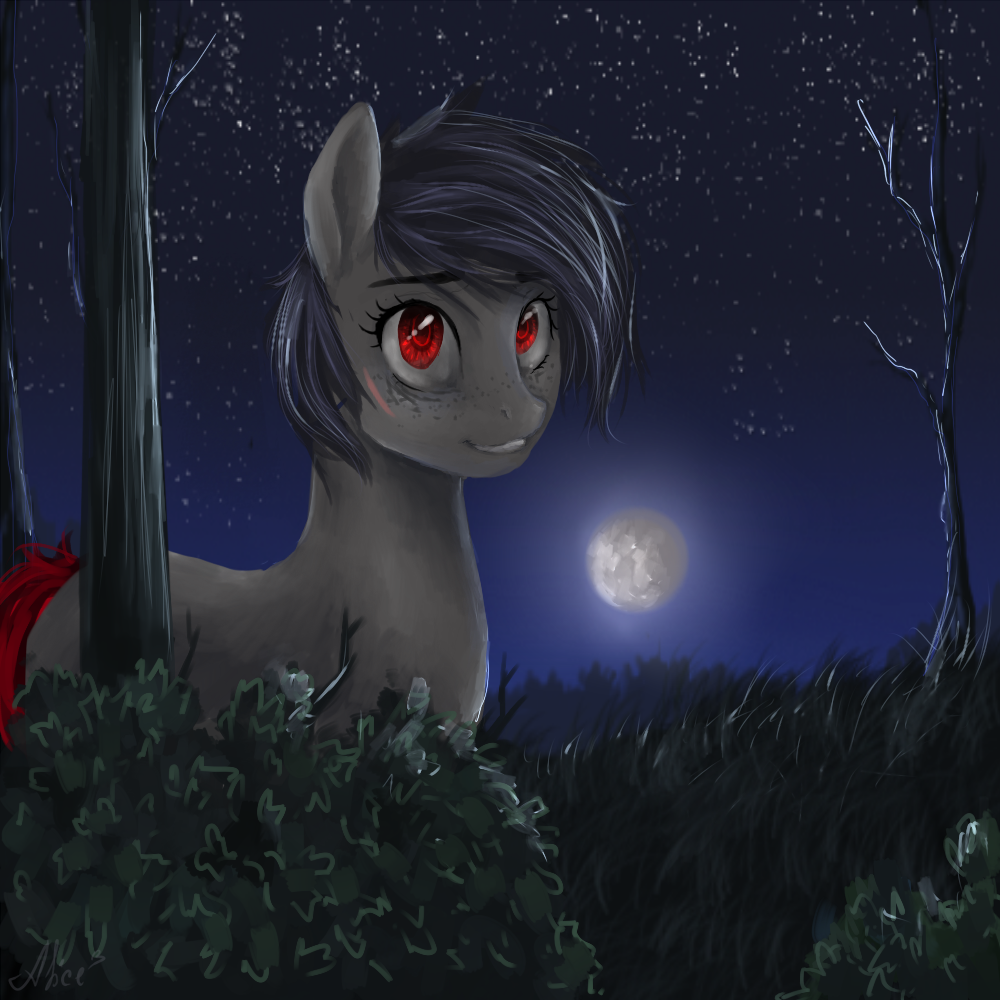 Commission 13 by AliceSmitt31
