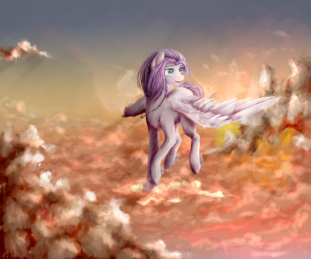Commission- Pexi2012 by AliceSmitt31