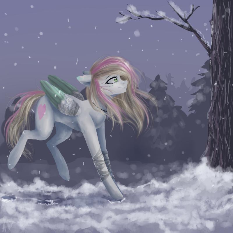 Snow by AliceSmitt31