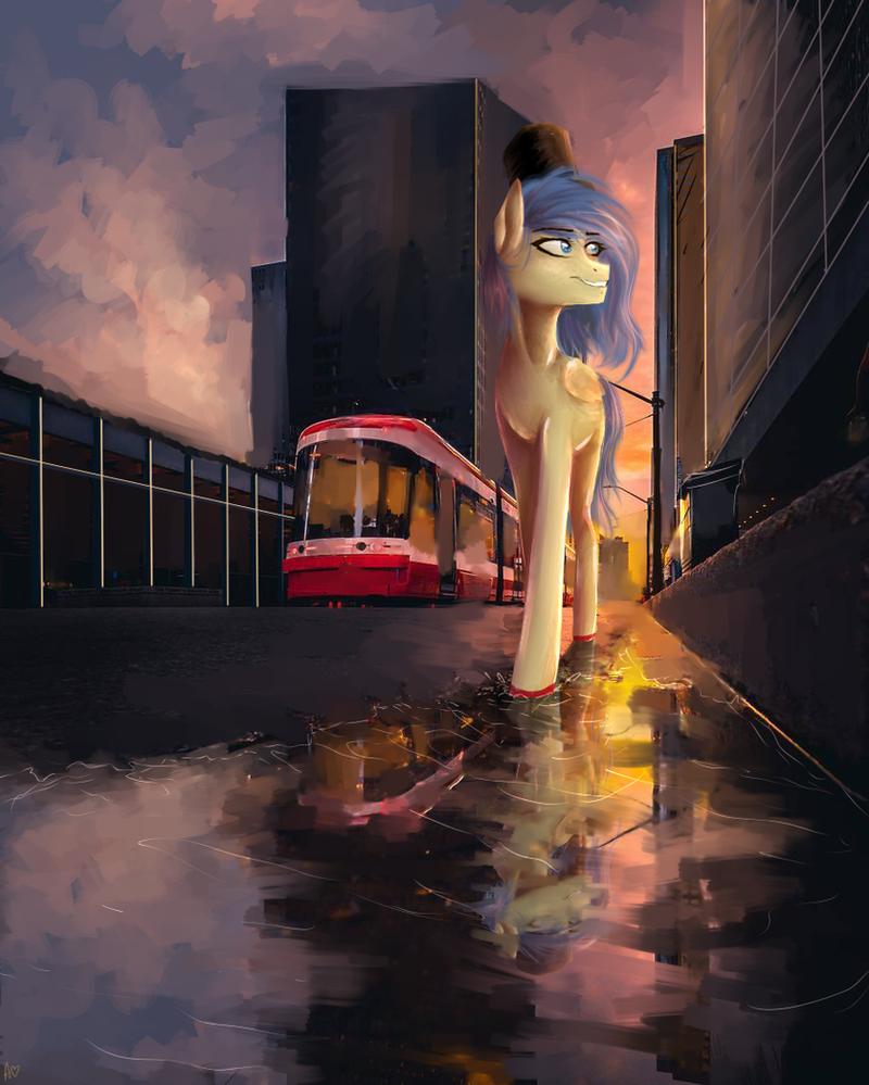 Stroll by AliceSmitt31
