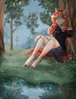 Springtime by AliceSmitt31
