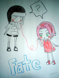 Fate by Wee-Niss