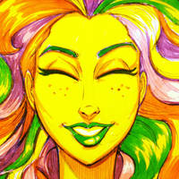 Smile detail by gelipe