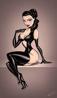 Sister Sinister by gelipe