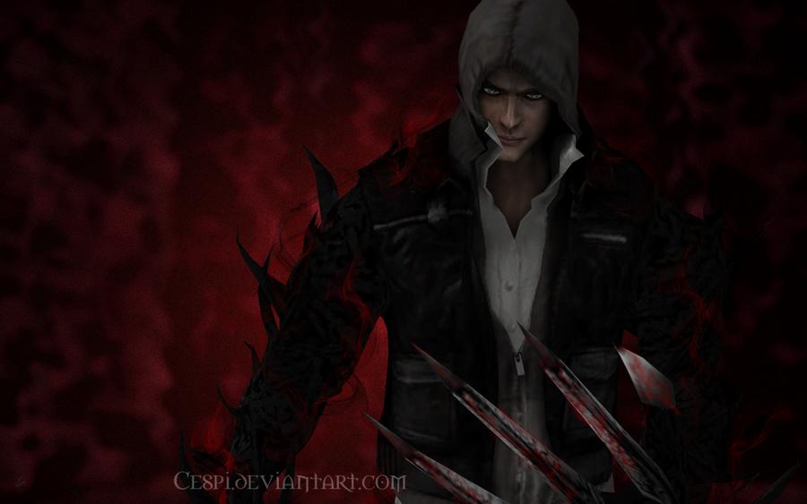 A killer, a monster, a terrorist by Cespi