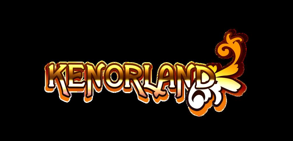Kenorland - Logo by meguland