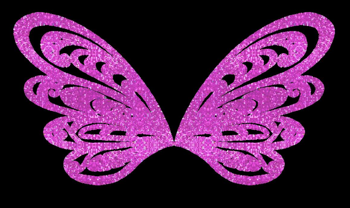 wings Bloom butterflix by Frorentsiya