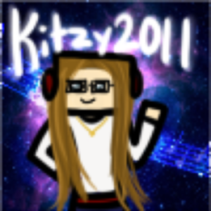 Kitzy2011's Profile Picture