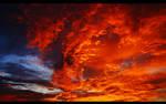 sunset afternoon