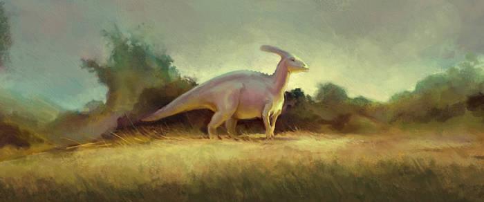 Cretaceous Feeling