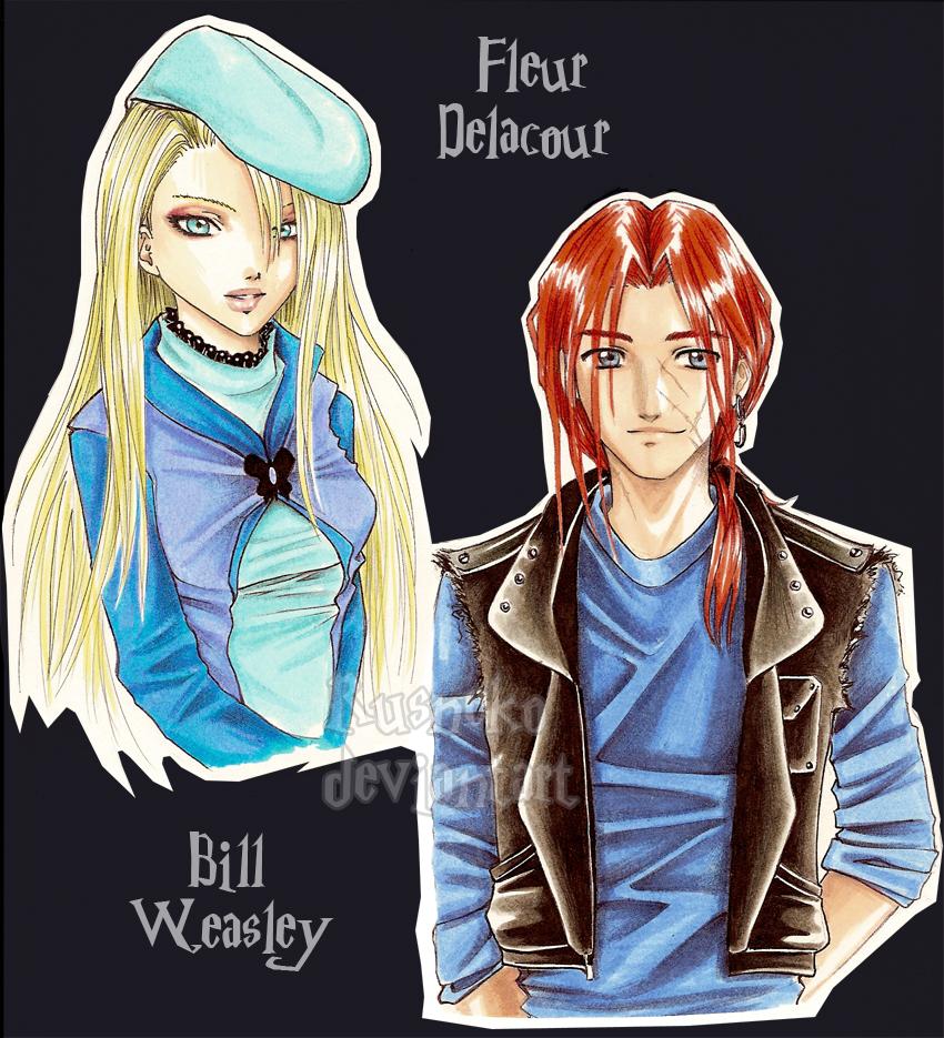 _DH_Fleur and Bill