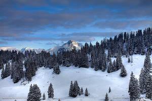 Berner Oberland by Zyklotrop