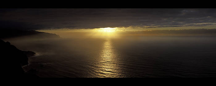 Madeira Dawn 1