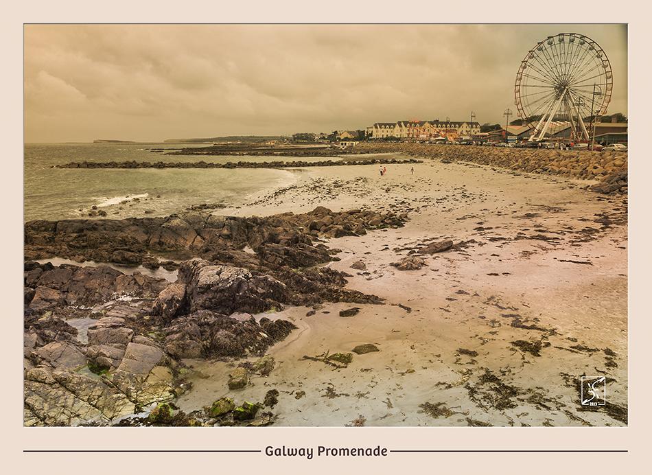 Galway Promenade