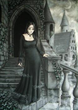 Das Schlossmadchen