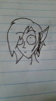 Random Elf Dude
