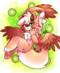 Angel Dragon!!