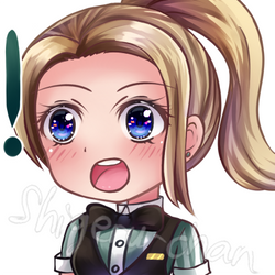 Commission Sairentozon7 twitch icon 18 by shigeru-chan