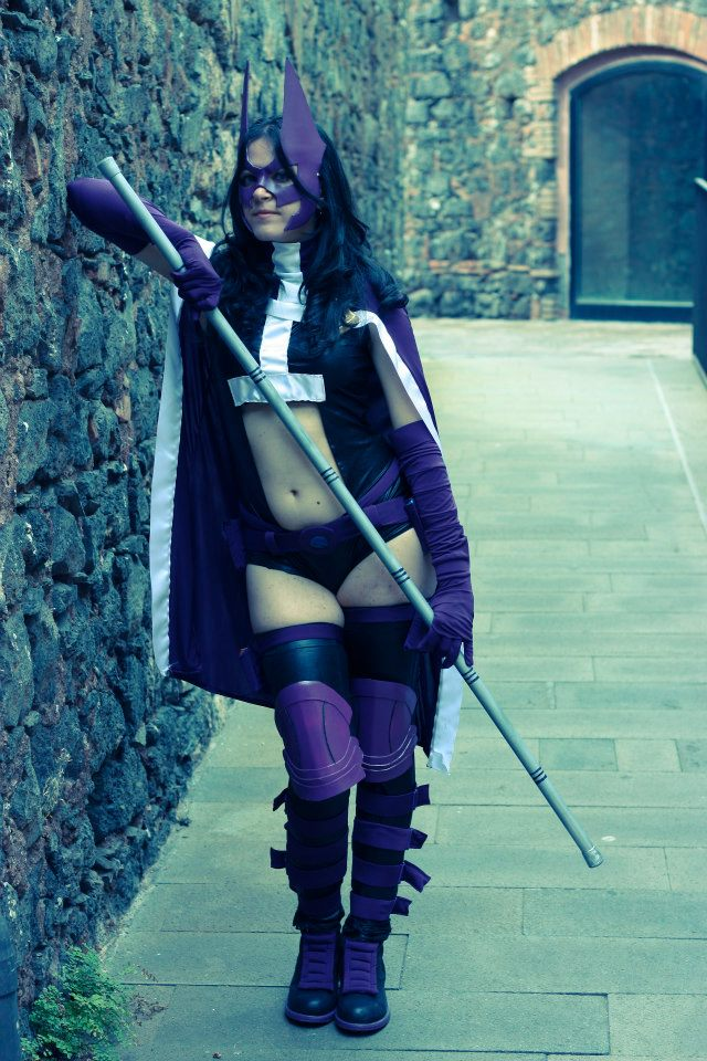 The Huntress - Yamashita Version by MaDeath90