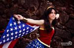 50's Wonder Woman
