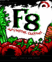 F8: Universal Cocktail by Nootropic