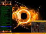 Marvulus Desktop
