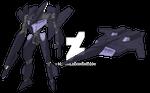 FMB-1X Nighthawk