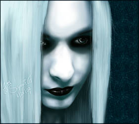 .somewhat Sephiroth-alike