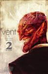 VENT - Sci Fi - Cover 2