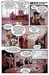 HvB Comic Strip Luthor Saga 1