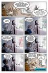 HvB Comic Strip Luthor Saga 2