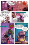 HvB Comic Strip Luthor Saga 4