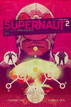 SUPERNAUT #2 Cover